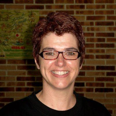 Caroline Wallyn